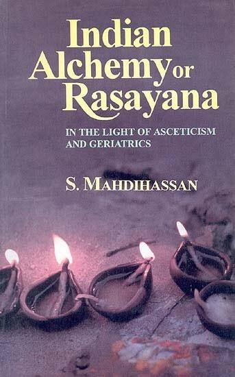 Rasayana and Haritaki, King of Herbs, and Yogic Super brain food