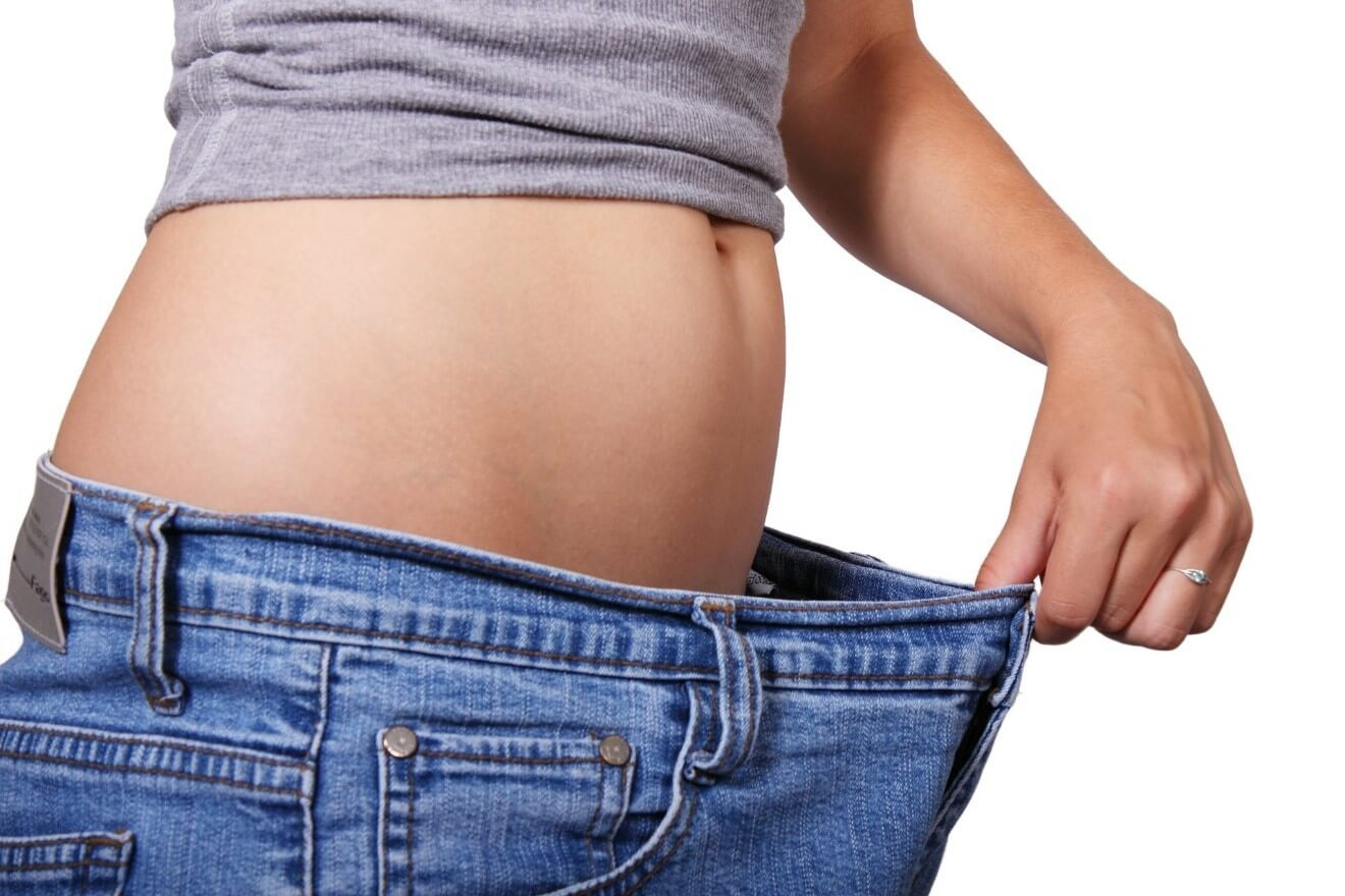 Alternatives to BMI when tracking weight loss